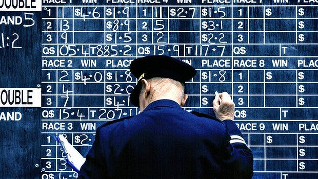 Odds Arbitrage - Tjäna säkra pengar på betting