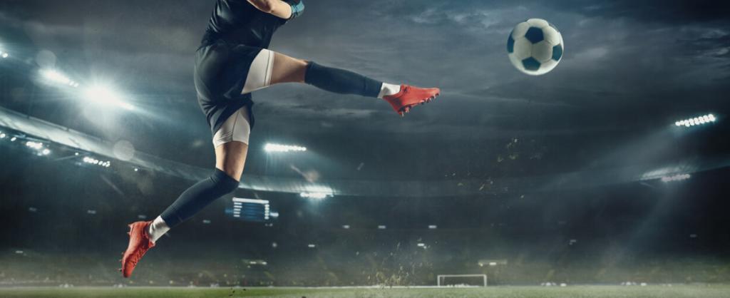 Betting på fotboll